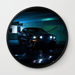 2006 Mustang - Photo Wall Clock