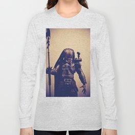 """Ahab Predator"" Long Sleeve T-shirt"