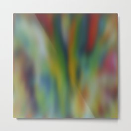Abstract painting 149 Metal Print