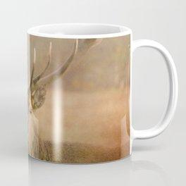 Autumn Stag Coffee Mug