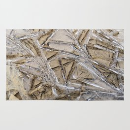 Shattered Perspective Rug