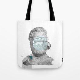 NO ID Tote Bag