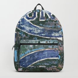 A Conrose by Any Other Name Backpack
