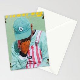 Tyler, The Creator - Flower Boy Stationery Cards
