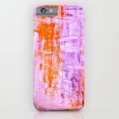 abstract 642 Slim Case iPhone 6s