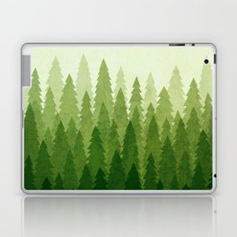 C1.3 Pine Gradient Laptop & iPad Skin