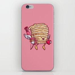 Cupid Cakes iPhone Skin