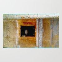window Area & Throw Rugs featuring WINDOW by  ECOLARTE
