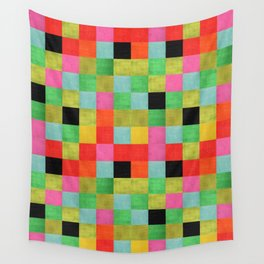 Textil Wall Tapestry