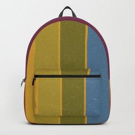 Retro Movie Backpack