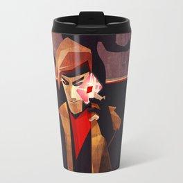 No Fool's Gambit Travel Mug