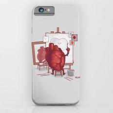 Self Portrait Slim Case iPhone 6