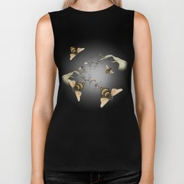 all the buzz Biker Tank