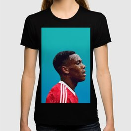 Anthony Martial - Manchester United T-shirt