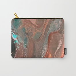 Golden Suncoast Carry-All Pouch