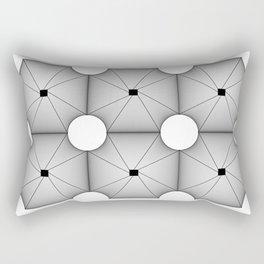 Geometric figur Rectangular Pillow