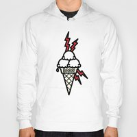 gucci Hoodies featuring Brrrr by MSTRMIND