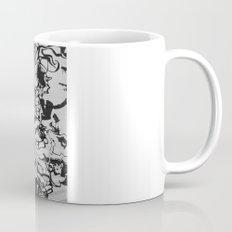 liquid journal Mug