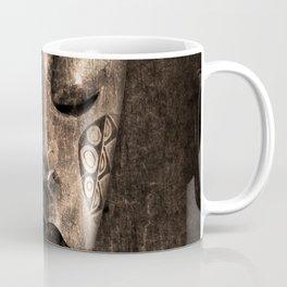 Imani African Art  Coffee Mug