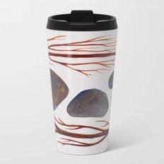 Sticks & Stones No. 2 Travel Mug