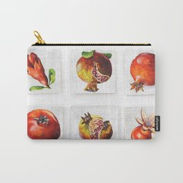Granatapfel Carry-All Pouch