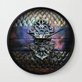 Cixi Wall Clock