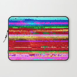 dubstep substitution Laptop Sleeve