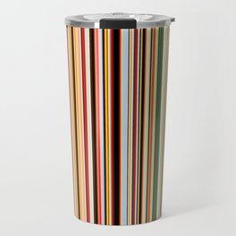 Old Skool Stripes Travel Mug