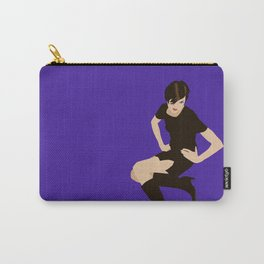 GIRL 02. Carry-All Pouch