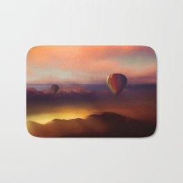 Ballon - Pastell Bath Mat