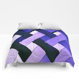 Swatch Comforters