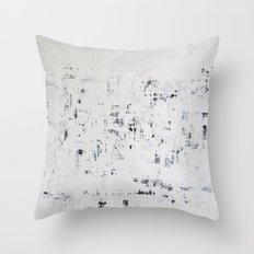 No. 28 Throw Pillow