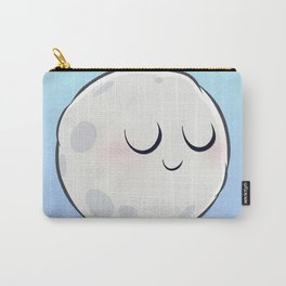 Moon. Carry-All Pouch