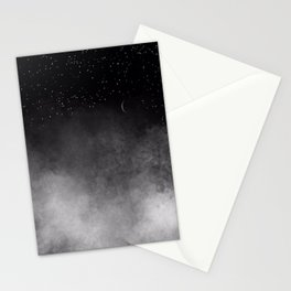 sky 78 Stationery Cards