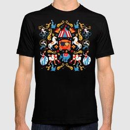 Circus royal T-shirt