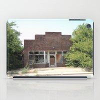 history iPad Cases featuring History by durandurantulsa