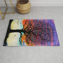 Seasons of Change Rug