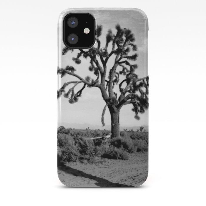Joshua Tree Mojave Desert 1904 Iphone Case By Amhq Society6