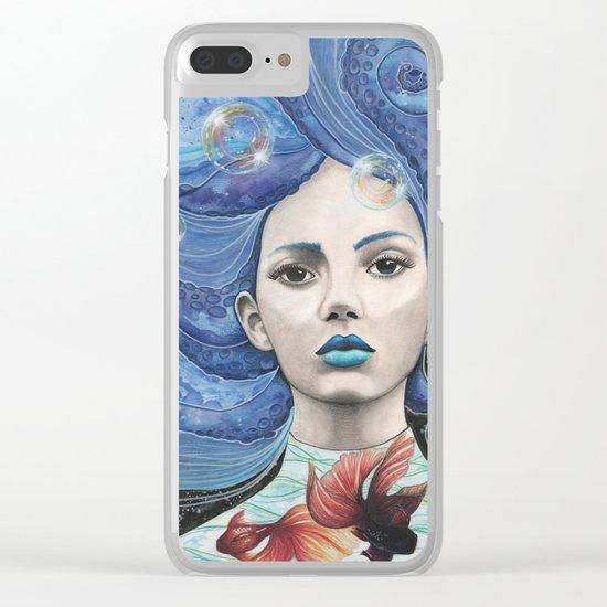 Galaxsea Clear iPhone Case