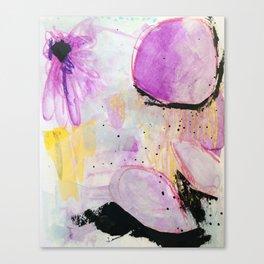 Pop Canvas Print