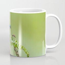 Summer lady Coffee Mug