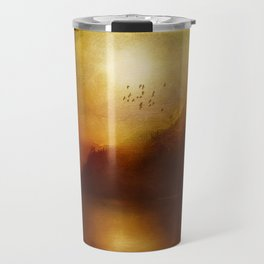 Poesia II Travel Mug