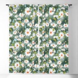 Daisy Love Blackout Curtain