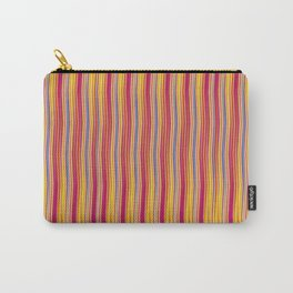 Pink Carry-All Pouch