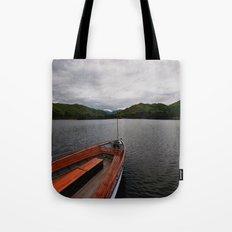 We Are Sailing Tote Bag