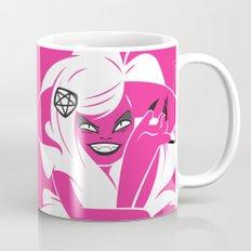 Minerva Mopsy Mug