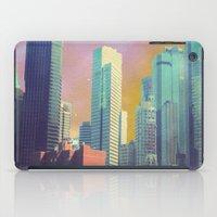 dallas iPad Cases featuring Dallas Ya'll by Lynsey Ledray