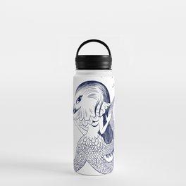 Amabie Water Bottle
