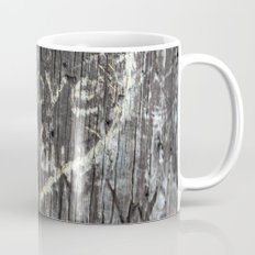 The Carving Tree - I Love You Mug