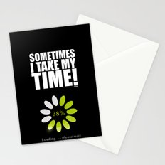 Loading Stationery Cards
